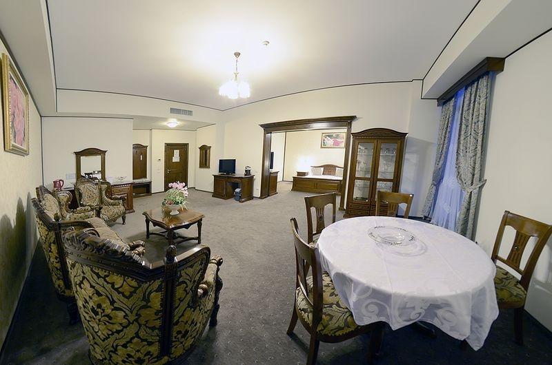Lobby apartament-web