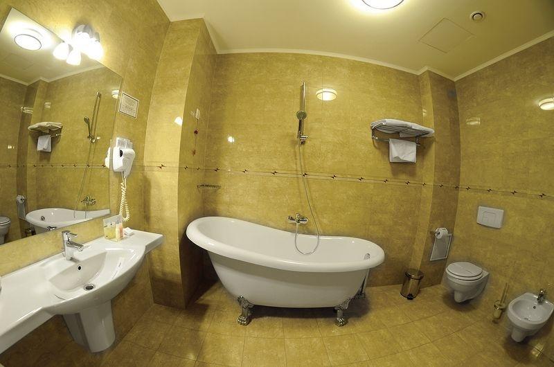 baia-lobby apartament-web